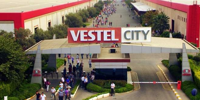 Vestel CIS, Rusya'da üretimini durdurdu