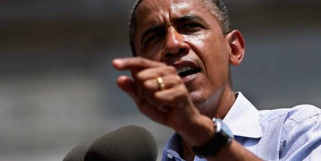 Obama'dan tarihi karar!