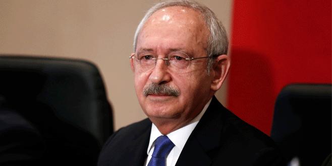 Kılıçdaroğlu'dan anayasa çağrısına yanıt