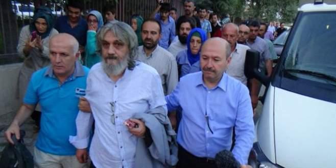 Salih Mirzabeyoğlu hakkında karar verildi
