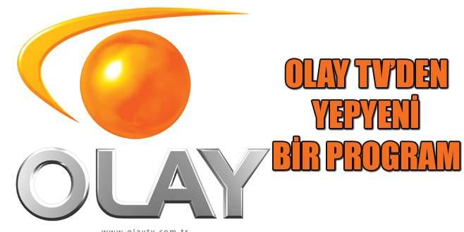 Bursa'yı Büyütenler Olay TV'de