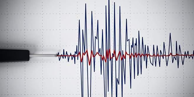 7.9 büyüklüğünde deprem