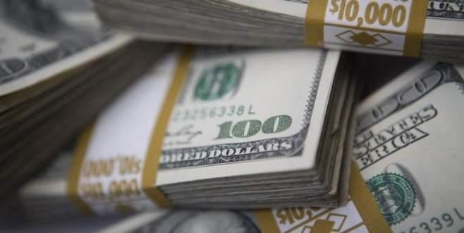 Dolar, son bir haftanın dibini gördü