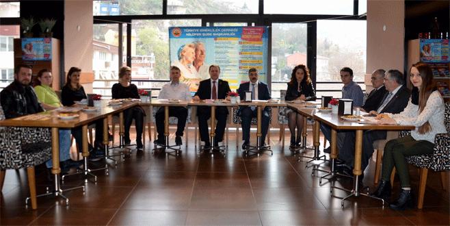 Bursa'da emeklileri rahatlatan anlaşma
