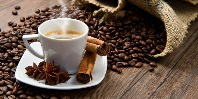 Kahveye kafein ayarı