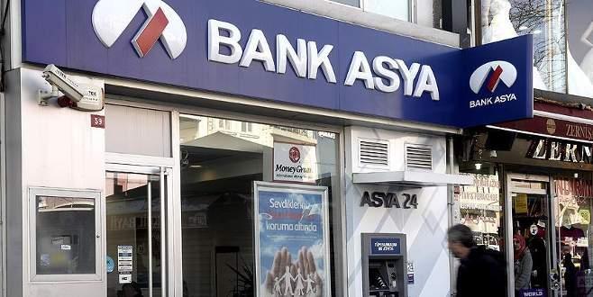 Bank Asya üst yönetiminde değişiklik