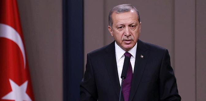 Erdoğan: 'Dürüstseniz masadan kalkmazsınız'