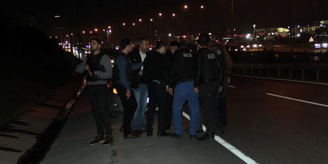 İstanbul'da art arda silahlı saldırılar