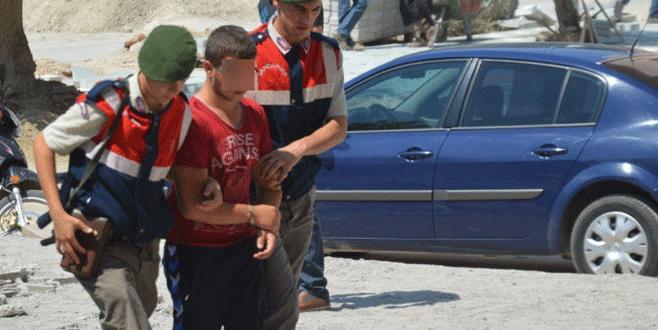 Bursa'da odun cinayetine ceza yağdı!