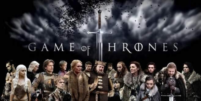 Game of Thrones'ta radikal yenilik