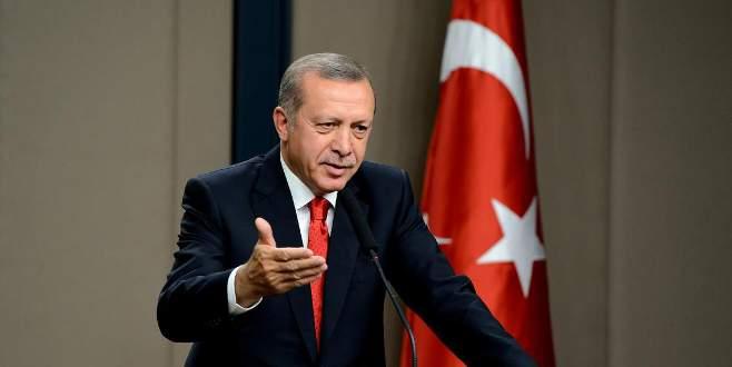 Erdoğan'dan AYM'ye sert eleştiri