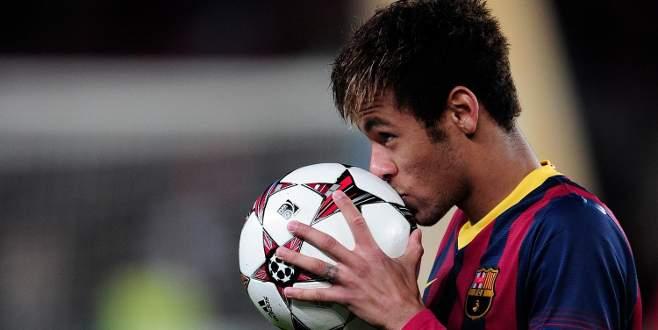 Neymar: Ben Türküm!