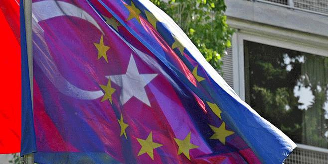 Vizesiz Avrupa için ikinci rapor