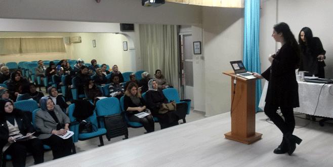 BKK'dan velilere finansal bilinç eğitimi