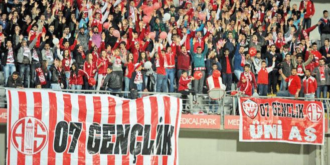 'Bursaspor taraftarını bekliyoruz'