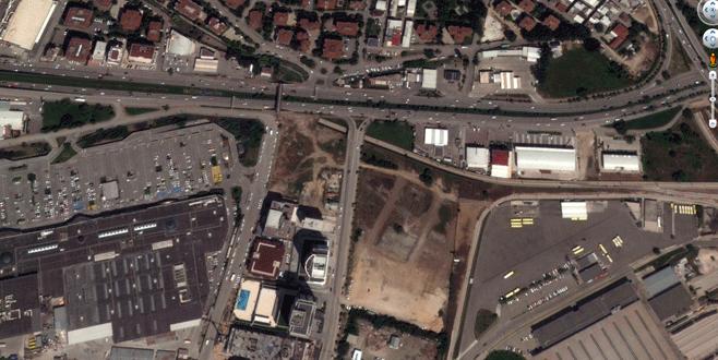Bursaray'a Timsah Arena ayarı