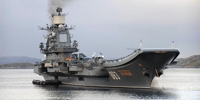 Putin'den yeni Suriye hamlesi