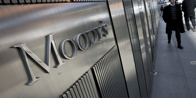 Moody's'den Rusya'ya kötü haber