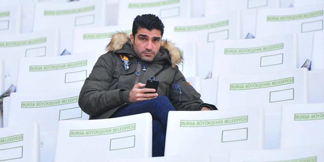 Mustafa Sarp takipte!