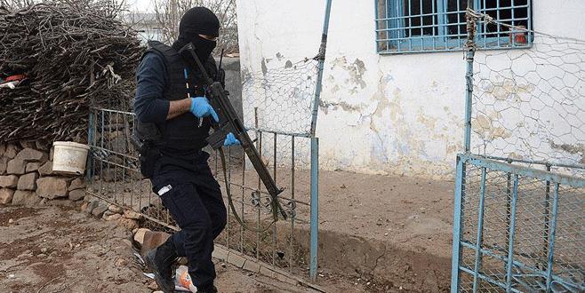 İdil'deki terör operasyonunda sona yaklaşıldı