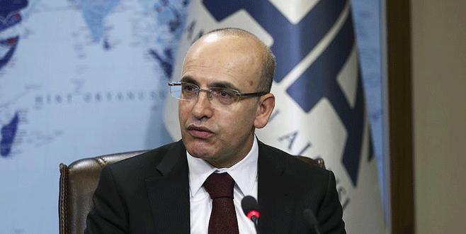 Şimşek: Yabancıların Türkiye algısını iyileştireceğiz