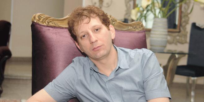 İranlı iş adamı Babek Zencani idama mahkûm edildi