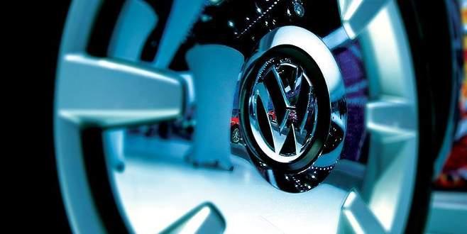 Volkswagen'de sular durulmuyor