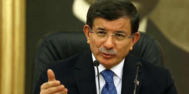 Başbakan'dan CHP ve MHP'ye çağrı