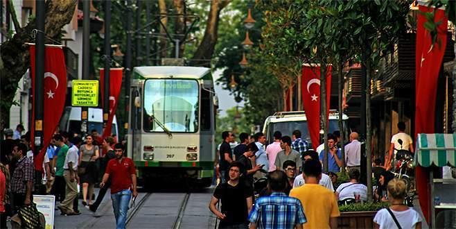 İşte Bursa'nın 'kadın erkek eşitliği' sıralamasındaki yeri