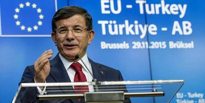 'Türkiye, AB üyesi olmaya hazır'