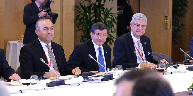 AB-Türkiye zirvesinin süresi uzatıldı