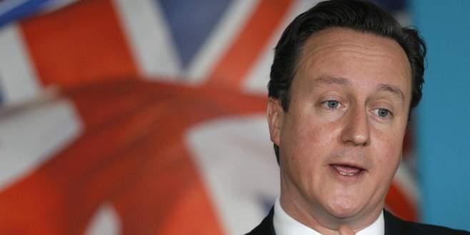 İngiltere Türkiye'ye destek çağrısında bulunacak