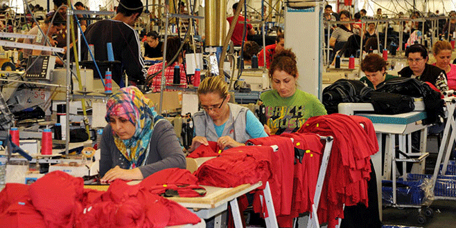 Türkiye'de kadın olmak zor