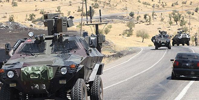 Bingöl'de 18 bölge 'geçici güvenlik bölgesi' ilan edildi