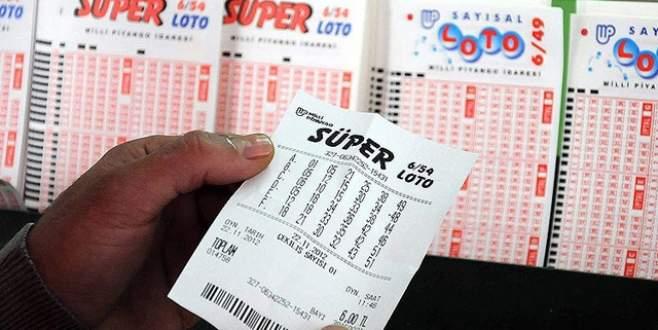 Süper Loto'ya yüzde 100 zam!