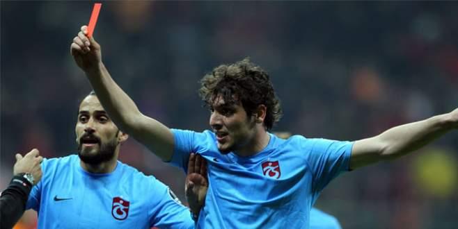 Galatasaray'dan 'Salih Dursun' teklifi
