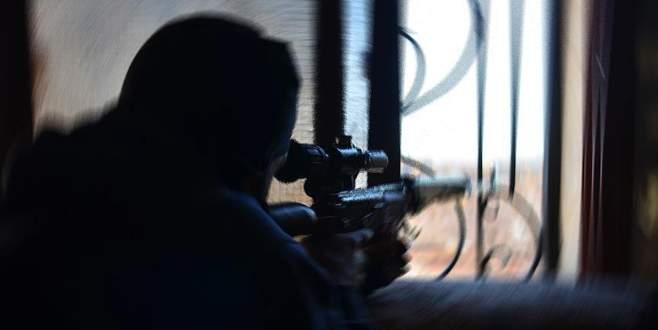 İdil'de çatışma… Keskin nişancılar da öldürüldü…
