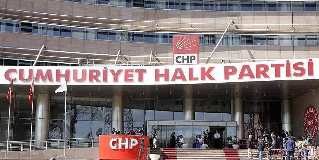 CHP kadın kotasını uygulayamıyor