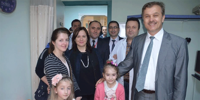 Muradiye Devlet Hastanesi'nde ek mesai başladı