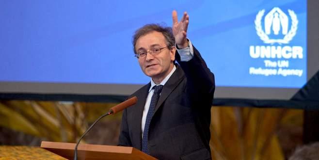 BM'den AB-Türkiye anlaşmasıyla ilgili açıklama