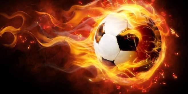 FIFA'dan 23 futbolcuya men!