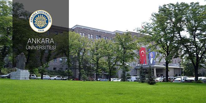 Ankara Üniversitesi'nde yolsuzluk operasyonu: 33 gözaltı