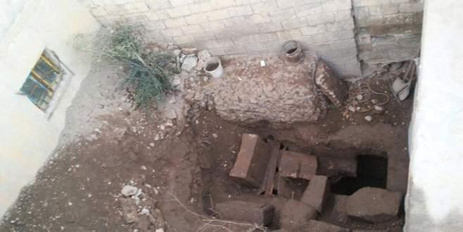 Peygamber Efendimizin katibinin mezarı Türkiye'de bulundu