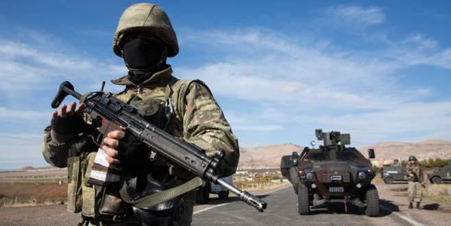 Avrupa ülkesinden Türk askerine davet
