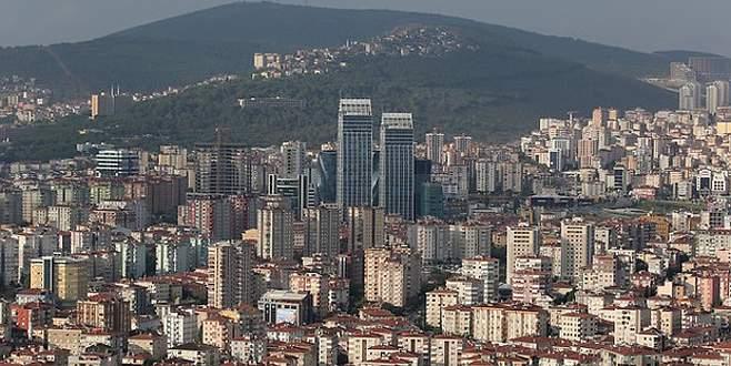 'Dünyada konut fiyatları en fazla Türkiye'de arttı'
