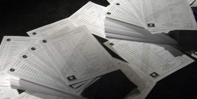 IŞİD'in 22 bin kişilik üye listesi ele geçirildi