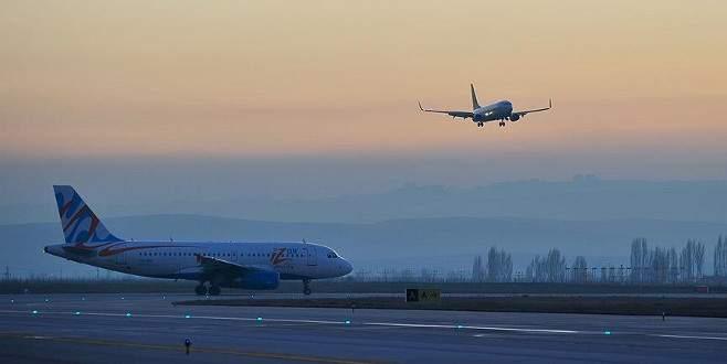 Çukurova Havalimanı ihalesi iptal