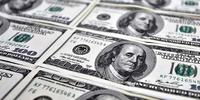 Dolar 3.5 ayın dibini gördü
