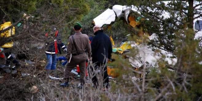 57 kişinin öldüğü uçak kazası davasında karar çıktı