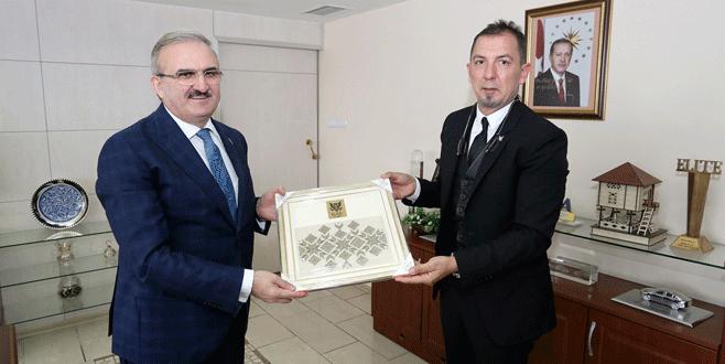 Bursa'ya havacılık okulu kuruluyor